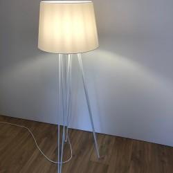 Lampadaire 140 cm forme...